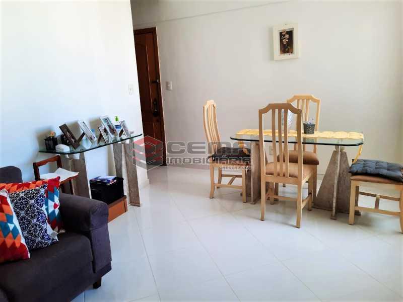 WhatsApp Image 2021-01-24 at 0 - Apartamento à venda Rua do Catete,Catete, Zona Sul RJ - R$ 530.000 - LAAP12782 - 8