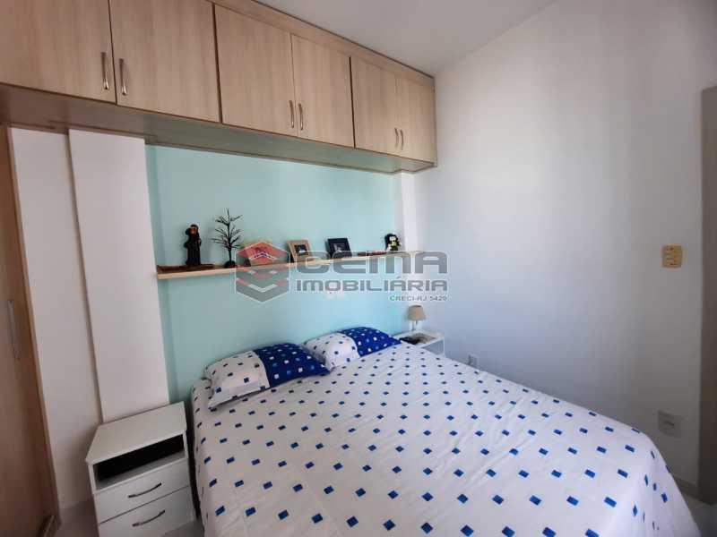WhatsApp Image 2021-01-24 at 0 - Apartamento à venda Rua do Catete,Catete, Zona Sul RJ - R$ 530.000 - LAAP12782 - 13