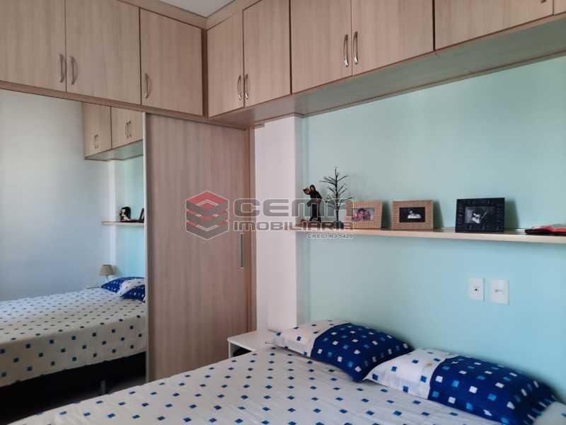 WhatsApp Image 2021-01-24 at 0 - Apartamento à venda Rua do Catete,Catete, Zona Sul RJ - R$ 530.000 - LAAP12782 - 15