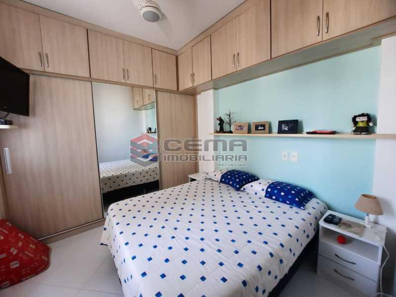 WhatsApp Image 2021-01-24 at 0 - Apartamento à venda Rua do Catete,Catete, Zona Sul RJ - R$ 530.000 - LAAP12782 - 11