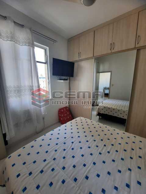 WhatsApp Image 2021-01-24 at 0 - Apartamento à venda Rua do Catete,Catete, Zona Sul RJ - R$ 530.000 - LAAP12782 - 14