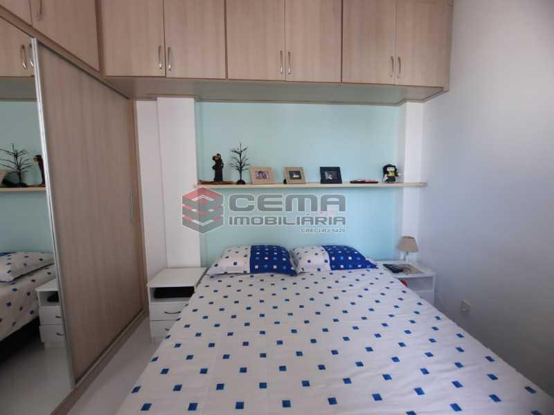 WhatsApp Image 2021-01-24 at 0 - Apartamento à venda Rua do Catete,Catete, Zona Sul RJ - R$ 530.000 - LAAP12782 - 16