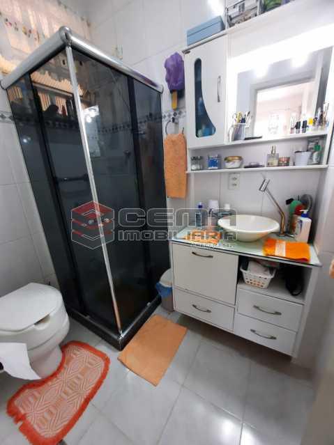WhatsApp Image 2021-01-24 at 0 - Apartamento à venda Rua do Catete,Catete, Zona Sul RJ - R$ 530.000 - LAAP12782 - 17