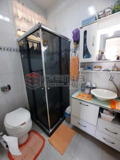 WhatsApp Image 2021-01-24 at 0 - Apartamento à venda Rua do Catete,Catete, Zona Sul RJ - R$ 530.000 - LAAP12782 - 18