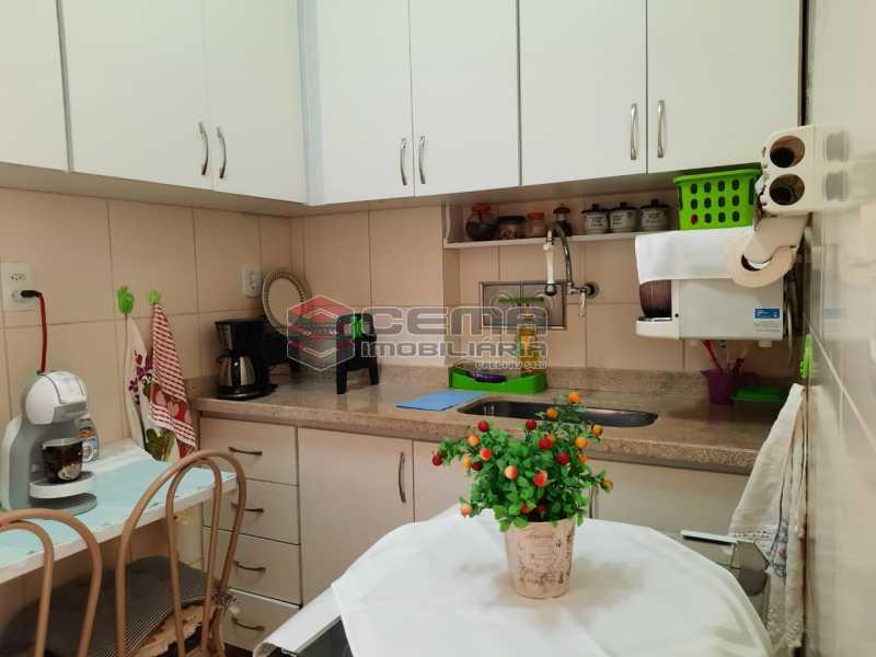 WhatsApp Image 2021-01-24 at 0 - Apartamento à venda Rua do Catete,Catete, Zona Sul RJ - R$ 530.000 - LAAP12782 - 19