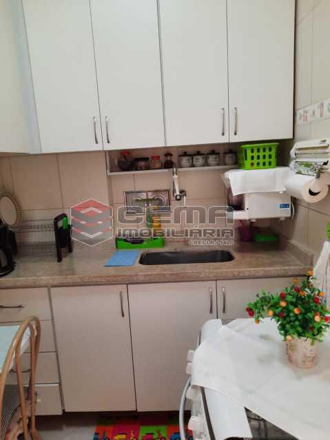 WhatsApp Image 2021-01-24 at 0 - Apartamento à venda Rua do Catete,Catete, Zona Sul RJ - R$ 530.000 - LAAP12782 - 20