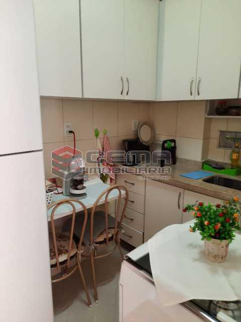 WhatsApp Image 2021-01-24 at 0 - Apartamento à venda Rua do Catete,Catete, Zona Sul RJ - R$ 530.000 - LAAP12782 - 21