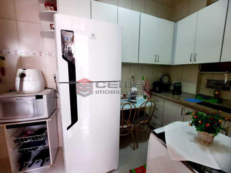 WhatsApp Image 2021-01-24 at 0 - Apartamento à venda Rua do Catete,Catete, Zona Sul RJ - R$ 530.000 - LAAP12782 - 22