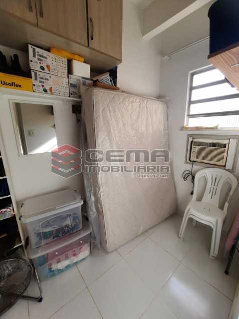 WhatsApp Image 2021-01-24 at 0 - Apartamento à venda Rua do Catete,Catete, Zona Sul RJ - R$ 530.000 - LAAP12782 - 25