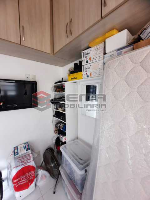 WhatsApp Image 2021-01-24 at 0 - Apartamento à venda Rua do Catete,Catete, Zona Sul RJ - R$ 530.000 - LAAP12782 - 26