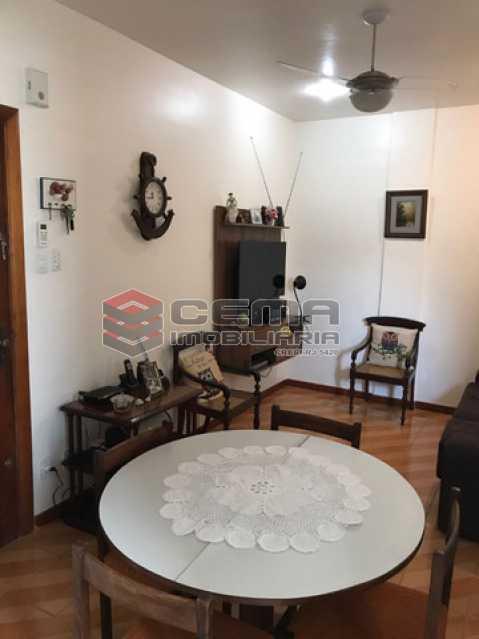 1 - Apartamento à venda Praia de Botafogo,Botafogo, Zona Sul RJ - R$ 500.000 - LAAP12786 - 1