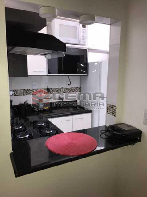 7 - Apartamento à venda Praia de Botafogo,Botafogo, Zona Sul RJ - R$ 500.000 - LAAP12786 - 8