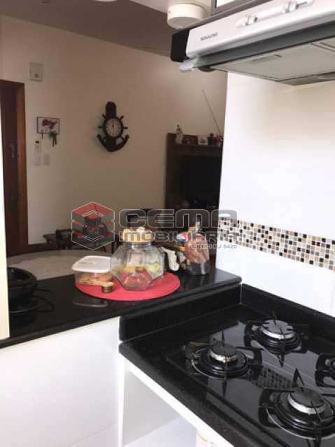 8 - Apartamento à venda Praia de Botafogo,Botafogo, Zona Sul RJ - R$ 500.000 - LAAP12786 - 9