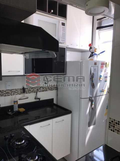 9 - Apartamento à venda Praia de Botafogo,Botafogo, Zona Sul RJ - R$ 500.000 - LAAP12786 - 10