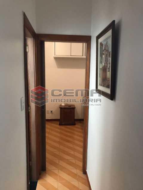 11 - Apartamento à venda Praia de Botafogo,Botafogo, Zona Sul RJ - R$ 500.000 - LAAP12786 - 12