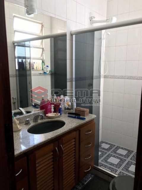 14 - Apartamento à venda Praia de Botafogo,Botafogo, Zona Sul RJ - R$ 500.000 - LAAP12786 - 15
