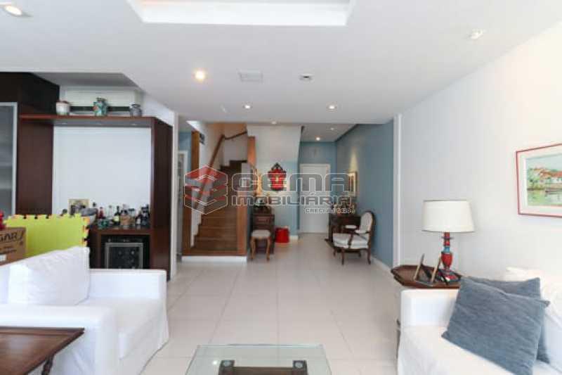 WhatsApp Image 2021-01-21 at 1 - Cobertura 4 quartos à venda Copacabana, Zona Sul RJ - R$ 2.700.000 - LACO40153 - 3