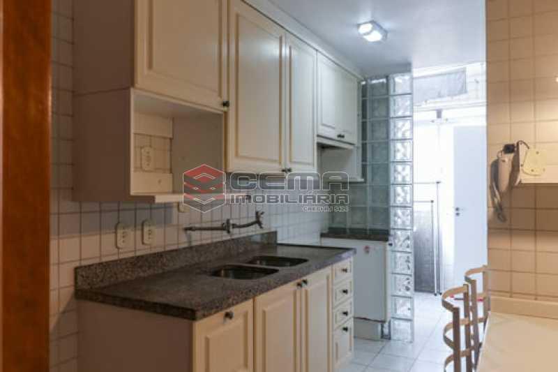 0fc2bbe1-440c-4a9f-a8e8-5e56e1 - Cobertura à venda Rua Marquesa de Santos,Laranjeiras, Zona Sul RJ - R$ 1.900.000 - LACO30295 - 25