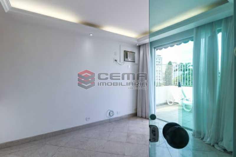 22b40b3d-4680-4f05-b533-1119c6 - Cobertura à venda Rua Marquesa de Santos,Laranjeiras, Zona Sul RJ - R$ 1.900.000 - LACO30295 - 9