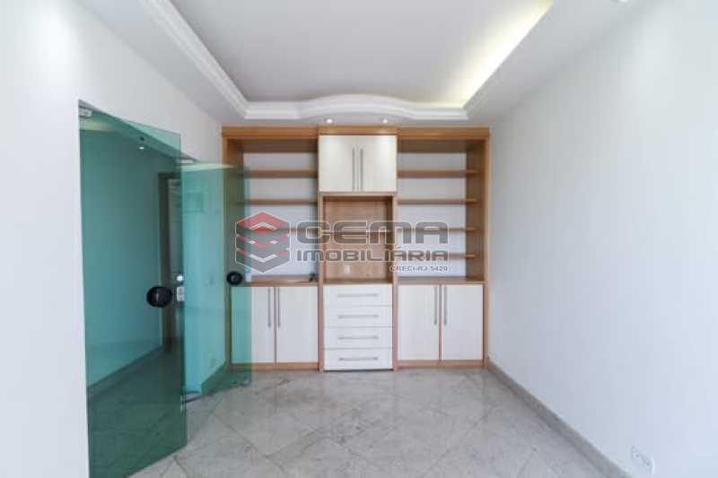 799ed074-c0a6-4ce4-8e12-bbbbdf - Cobertura à venda Rua Marquesa de Santos,Laranjeiras, Zona Sul RJ - R$ 1.900.000 - LACO30295 - 8