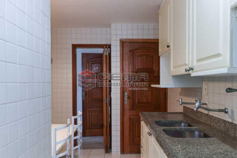 43421c32-1742-492b-9fcc-a2a862 - Cobertura à venda Rua Marquesa de Santos,Laranjeiras, Zona Sul RJ - R$ 1.900.000 - LACO30295 - 27