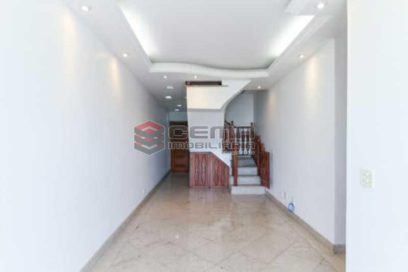 a35e251a-e2fd-40b5-8508-7055c4 - Cobertura à venda Rua Marquesa de Santos,Laranjeiras, Zona Sul RJ - R$ 1.900.000 - LACO30295 - 11