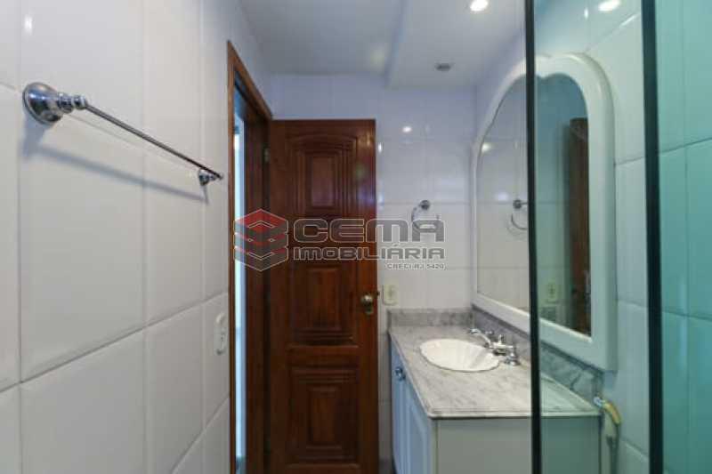 dd759707-aacc-43c1-80b4-2dba2b - Cobertura à venda Rua Marquesa de Santos,Laranjeiras, Zona Sul RJ - R$ 1.900.000 - LACO30295 - 24