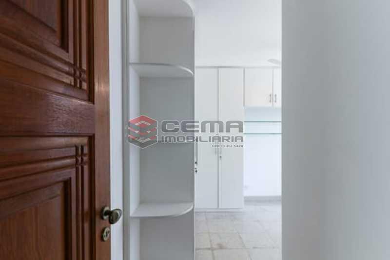 e1418182-e8fe-47f3-875b-65e124 - Cobertura à venda Rua Marquesa de Santos,Laranjeiras, Zona Sul RJ - R$ 1.900.000 - LACO30295 - 12