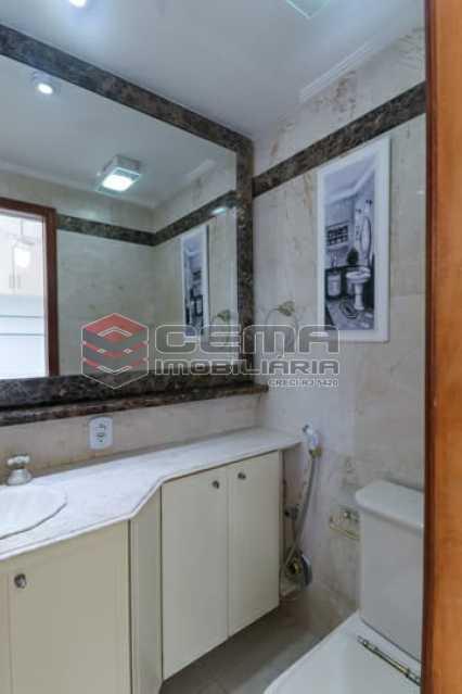 fce326ff-12f5-4d38-b415-e62fa9 - Cobertura à venda Rua Marquesa de Santos,Laranjeiras, Zona Sul RJ - R$ 1.900.000 - LACO30295 - 17