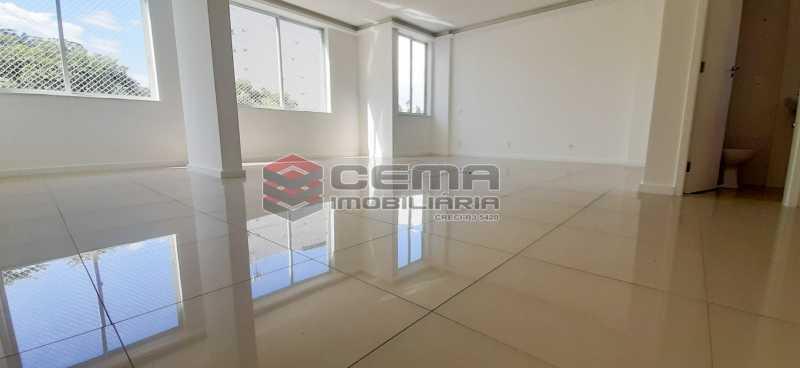 20210114_152714 - Apartamento 2 quartos para alugar Catete, Zona Sul RJ - R$ 2.500 - LAAP25020 - 1