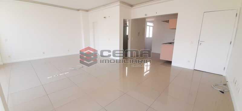 20210114_152734 - Apartamento 2 quartos para alugar Catete, Zona Sul RJ - R$ 2.500 - LAAP25020 - 3