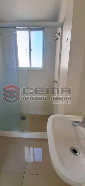 20210114_152806 - Apartamento 2 quartos para alugar Catete, Zona Sul RJ - R$ 2.500 - LAAP25020 - 8