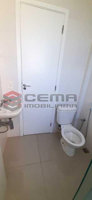 20210114_152819 - Apartamento 2 quartos para alugar Catete, Zona Sul RJ - R$ 2.500 - LAAP25020 - 9