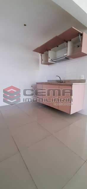 20210114_152854 - Apartamento 2 quartos para alugar Catete, Zona Sul RJ - R$ 2.500 - LAAP25020 - 5