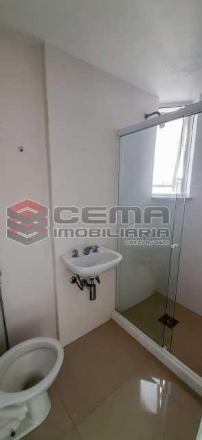 20210114_152909 - Apartamento 2 quartos para alugar Catete, Zona Sul RJ - R$ 2.500 - LAAP25020 - 7