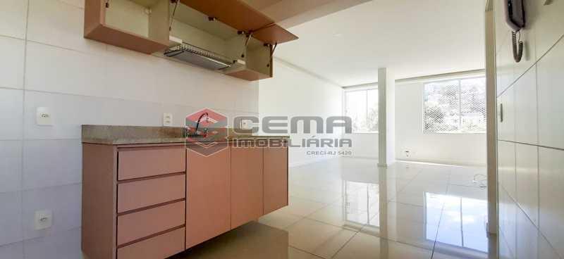 20210114_152928 - Apartamento 2 quartos para alugar Catete, Zona Sul RJ - R$ 2.500 - LAAP25020 - 6