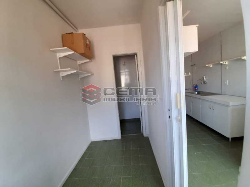 WhatsApp Image 2021-03-17 at 0 - Apartamento 1 quarto para alugar Cosme Velho, Zona Sul RJ - R$ 2.200 - LAAP12794 - 8