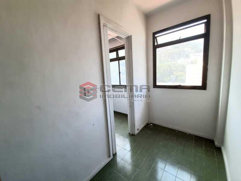 WhatsApp Image 2021-03-17 at 0 - Apartamento 1 quarto para alugar Cosme Velho, Zona Sul RJ - R$ 2.200 - LAAP12794 - 7