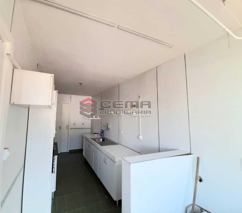 WhatsApp Image 2021-03-17 at 0 - Apartamento 1 quarto para alugar Cosme Velho, Zona Sul RJ - R$ 2.200 - LAAP12794 - 6