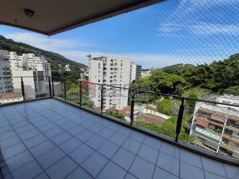 WhatsApp Image 2021-03-17 at 0 - Apartamento 1 quarto para alugar Cosme Velho, Zona Sul RJ - R$ 2.200 - LAAP12794 - 4