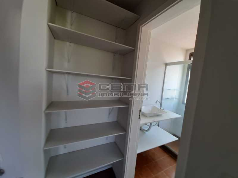 WhatsApp Image 2021-03-17 at 0 - Apartamento 1 quarto para alugar Cosme Velho, Zona Sul RJ - R$ 2.200 - LAAP12794 - 9