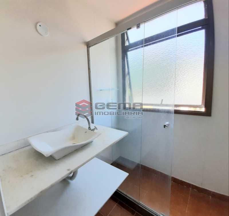 WhatsApp Image 2021-03-17 at 0 - Apartamento 1 quarto para alugar Cosme Velho, Zona Sul RJ - R$ 2.200 - LAAP12794 - 10