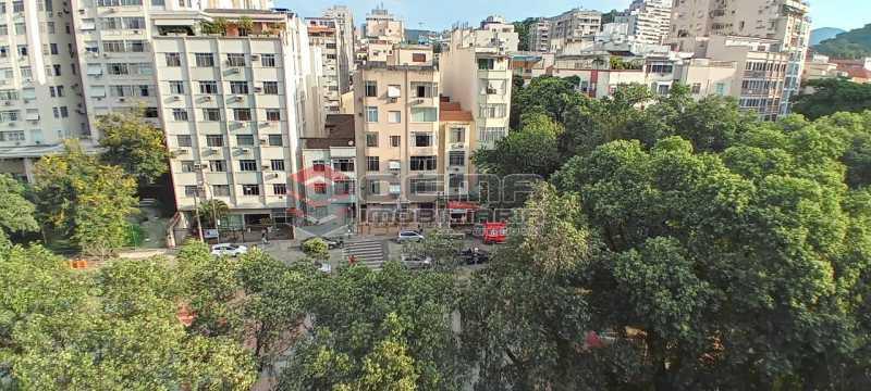 7 - Apartamento 1 quarto à venda Laranjeiras, Zona Sul RJ - R$ 520.000 - LAAP12796 - 8