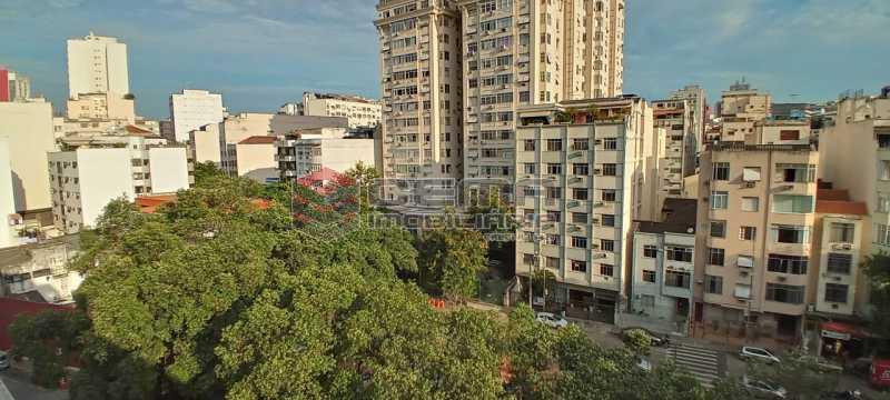 8 - Apartamento 1 quarto à venda Laranjeiras, Zona Sul RJ - R$ 520.000 - LAAP12796 - 9
