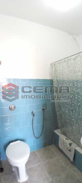 12 - Apartamento 1 quarto à venda Laranjeiras, Zona Sul RJ - R$ 520.000 - LAAP12796 - 13