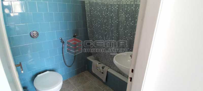 14 - Apartamento 1 quarto à venda Laranjeiras, Zona Sul RJ - R$ 520.000 - LAAP12796 - 15