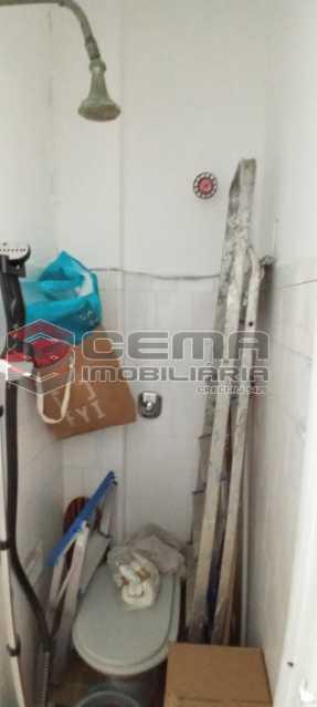 17 - Apartamento 1 quarto à venda Laranjeiras, Zona Sul RJ - R$ 520.000 - LAAP12796 - 18