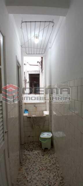 19 - Apartamento 1 quarto à venda Laranjeiras, Zona Sul RJ - R$ 520.000 - LAAP12796 - 20