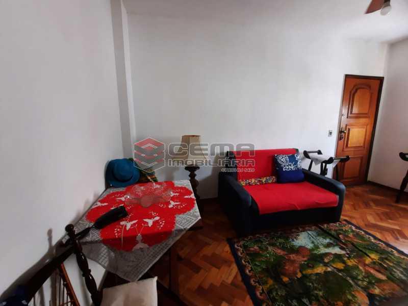 WhatsApp Image 2021-01-28 at 2 - Apartamento 1 quarto à venda Catete, Zona Sul RJ - R$ 380.000 - LAAP12797 - 9