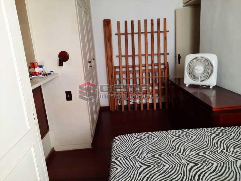 Quarto - Apartamento 1 quarto à venda Catete, Zona Sul RJ - R$ 380.000 - LAAP12797 - 14